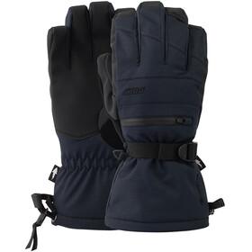 POW Wayback GTX Long +Warm Handschoenen Heren, black